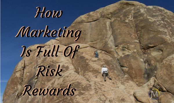 Struggles Versus Rewards in Online Marketing