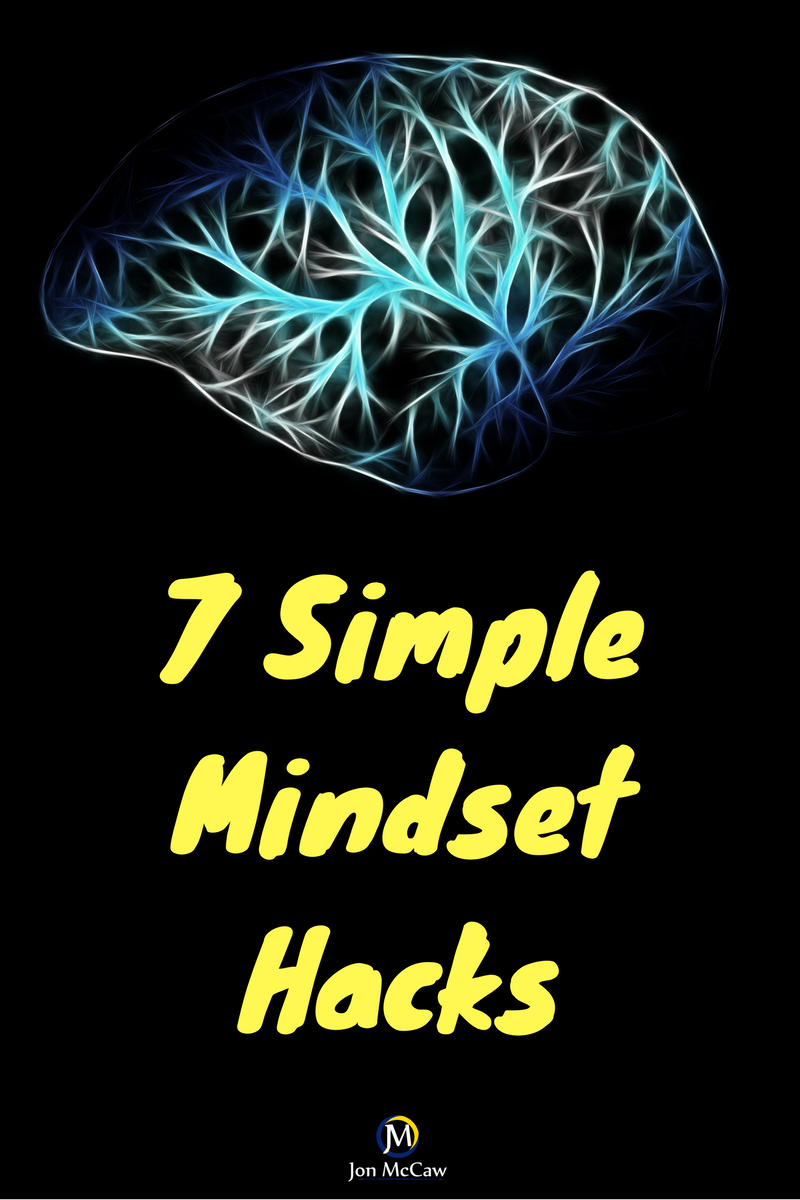 Simple Mindset Strategy