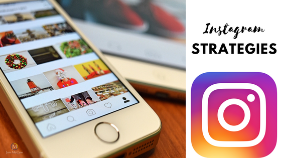 3 Game-Changing Instagram Strategies To Build Your Home-based Business