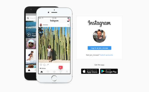 Game Changing Instagram Strategies