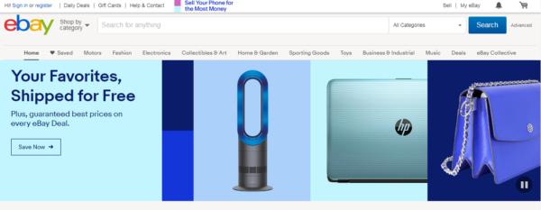 Tools To Make Money Online - ebay