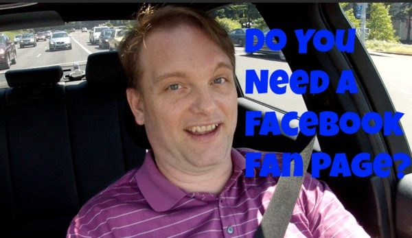 Should You Have A Facebook Fan Page In Today's Home Business Landscape?