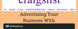 Craigslist Training Using The GetResponse Autoresponder