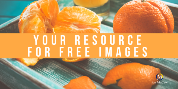 8 Free Image Resources To Promote Your Blogging Efforts