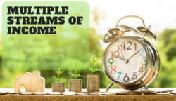 Multiple Streams of Income – How To Do This On Autopilot