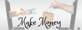 How to start making money online with your own business