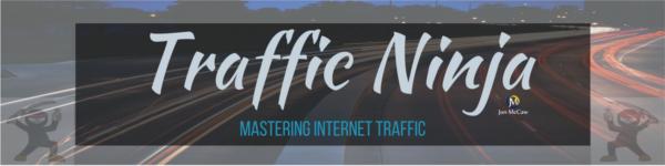 Traffic Ninja