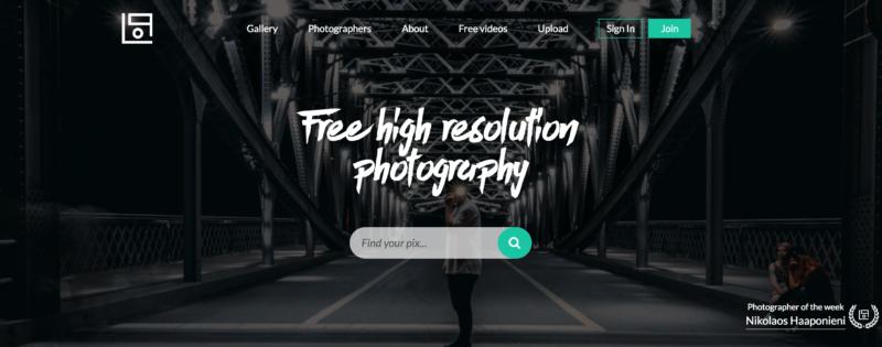free image website resources - life of pix