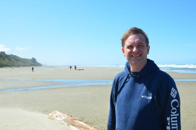Jon McCaw (Seaside Oregon)