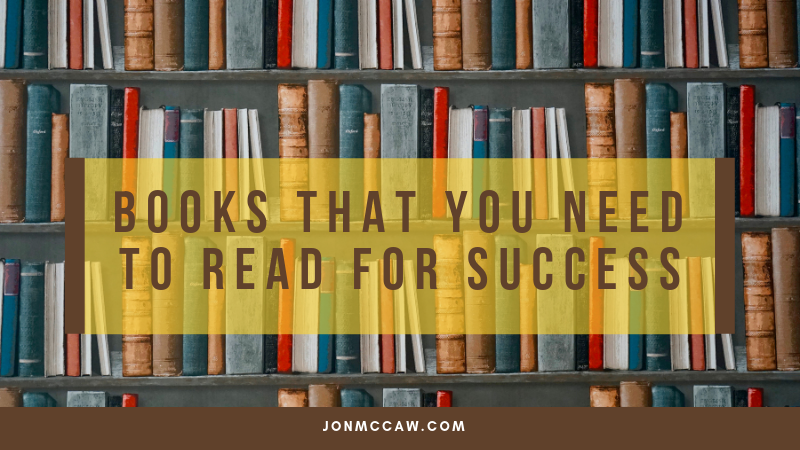 Favorite Books About Online Business Marketing