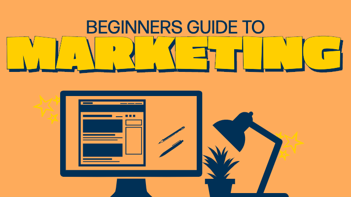 Marketing for beginners