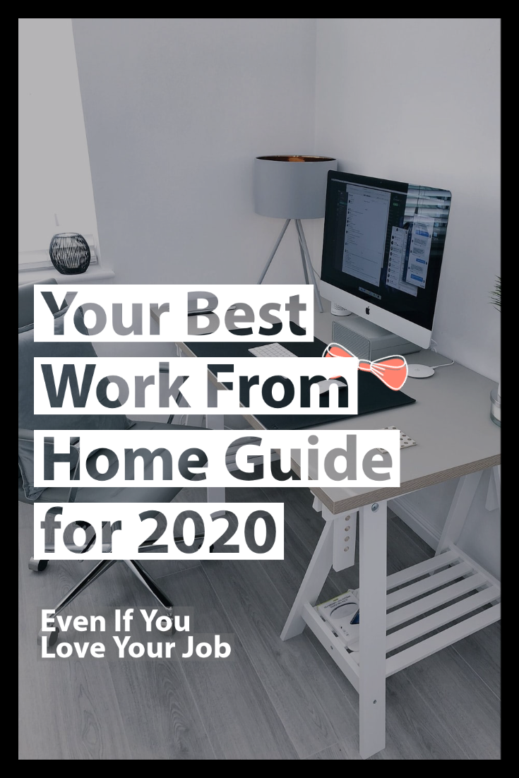 Work From Home Programs